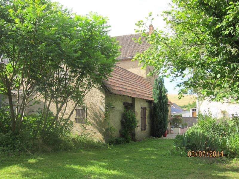 Vente maison / villa Bert 180 000€ - Photo 2