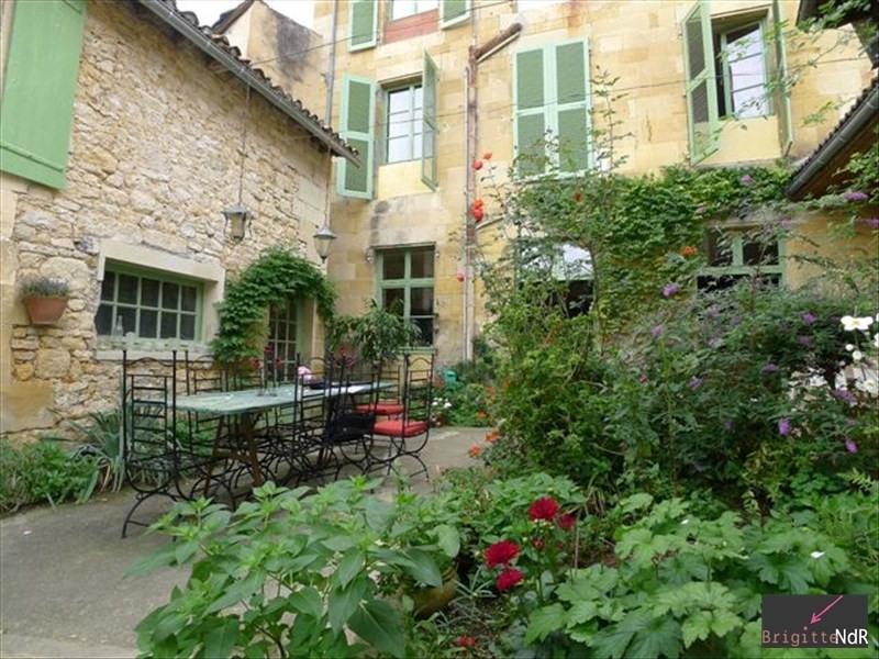 Vente de prestige maison / villa Excideuil 389500€ - Photo 4