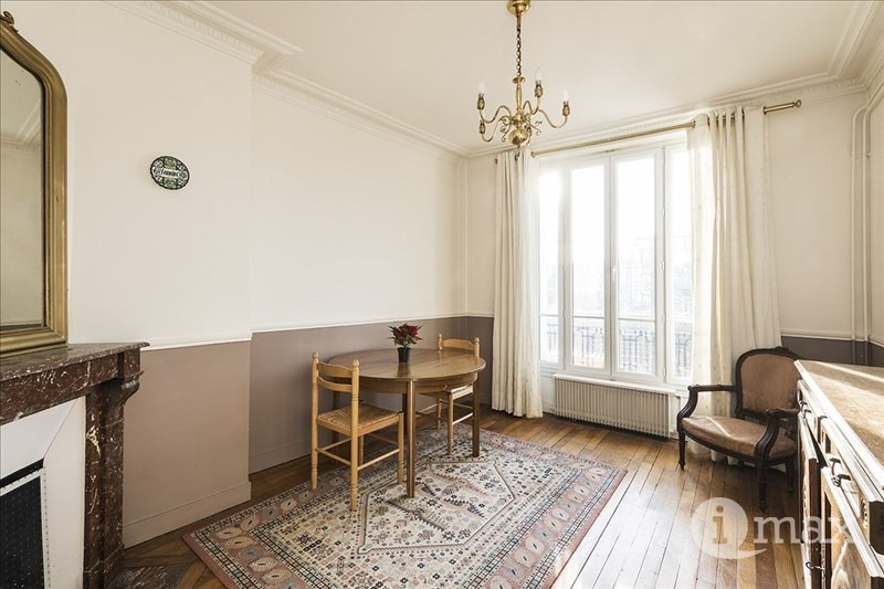 Vente appartement Asnieres sur seine 370 000€ - Photo 1