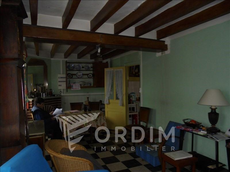 Vente maison / villa Beaulieu sur loire 110000€ - Photo 8