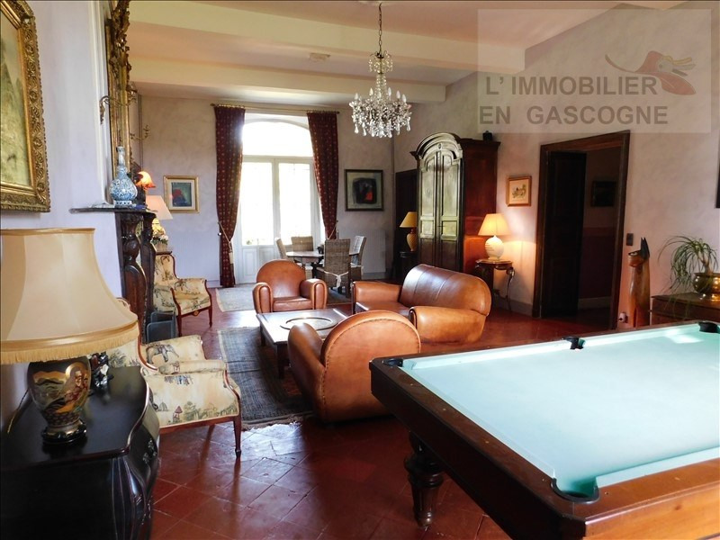 Deluxe sale house / villa Pavie 895 000€ - Picture 7