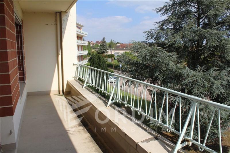 Location appartement Auxerre 620€ CC - Photo 8