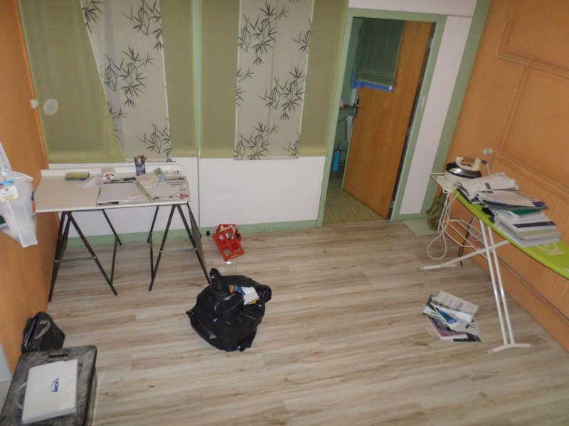 Vente maison / villa Valdivienne 95000€ - Photo 9