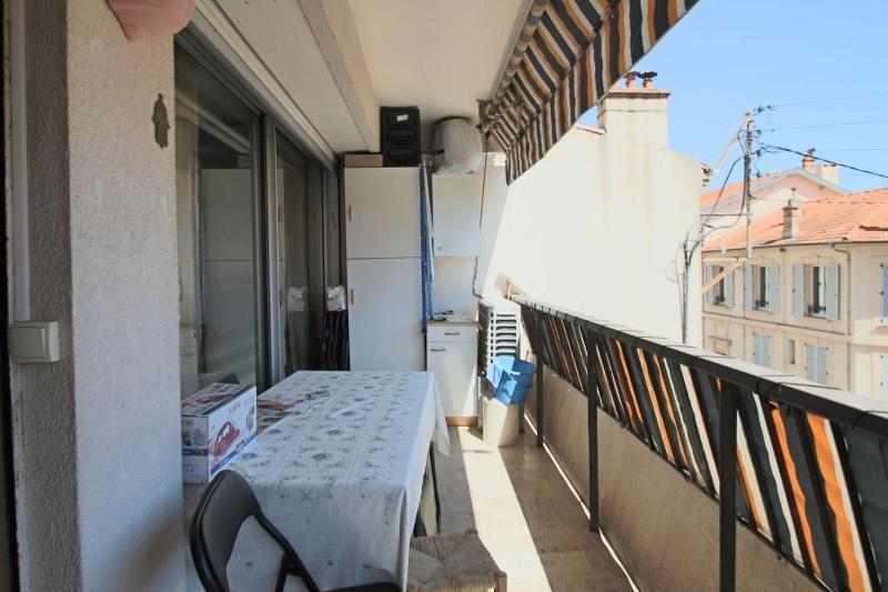 Sale apartment Le cannet 315000€ - Picture 8
