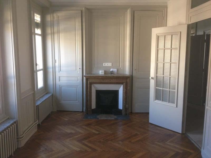 Location appartement Lyon 6ème 915€ CC - Photo 6