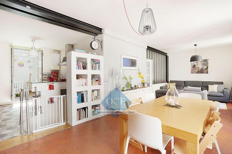 Vente loft/atelier/surface Paris 11ème 745000€ - Photo 5