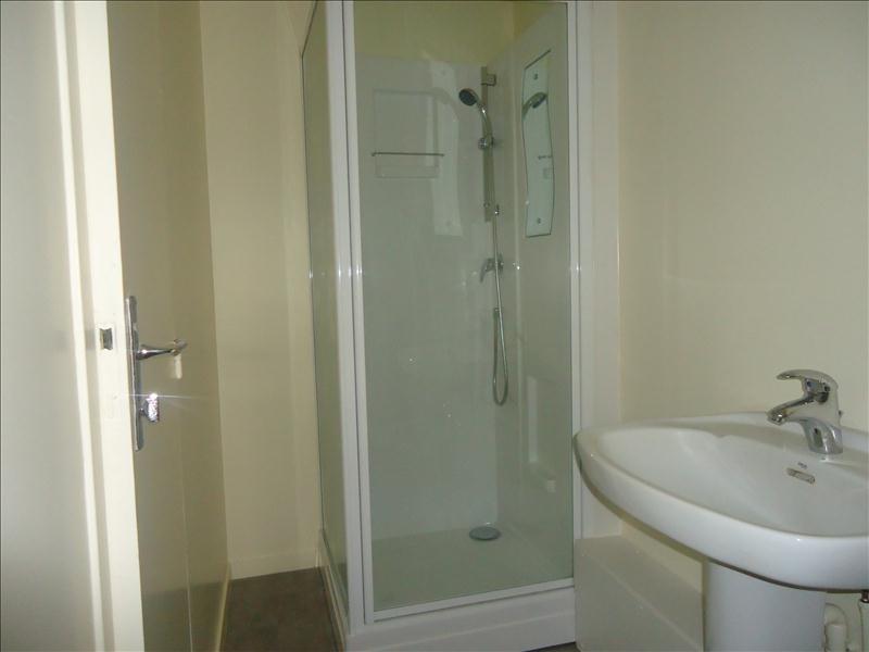 Rental apartment Lisieux 260€ CC - Picture 3