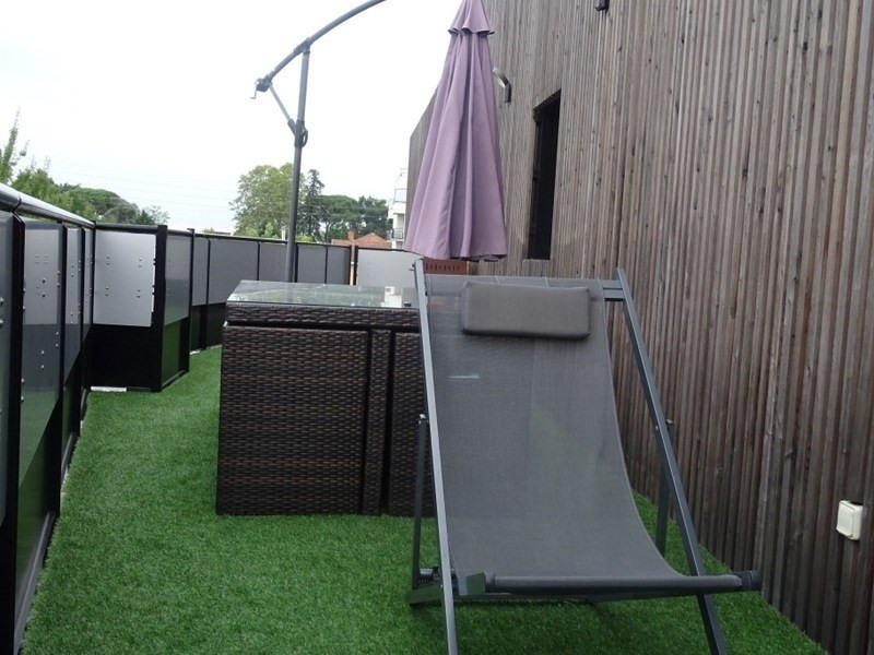 Deluxe sale apartment Bruges 609000€ - Picture 4