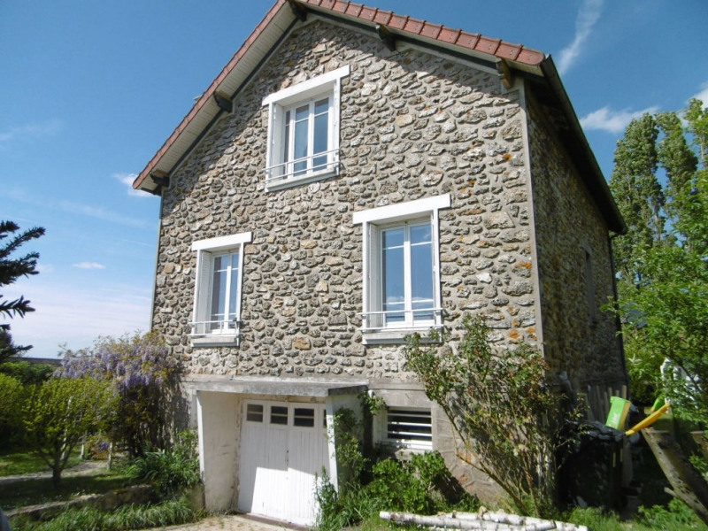 Sale house / villa Coulommiers 246000€ - Picture 1