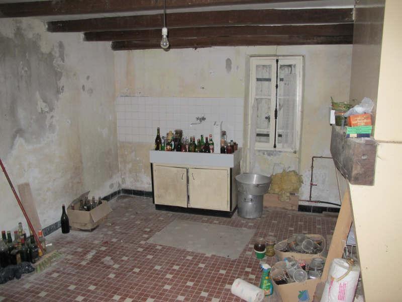 Sale house / villa Salignac 133000€ - Picture 3