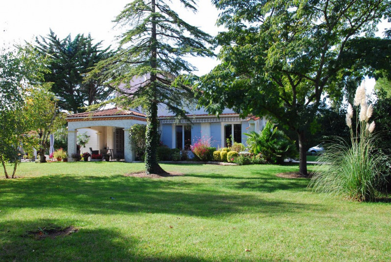 Deluxe sale house / villa Saujon 635 000€ - Picture 4