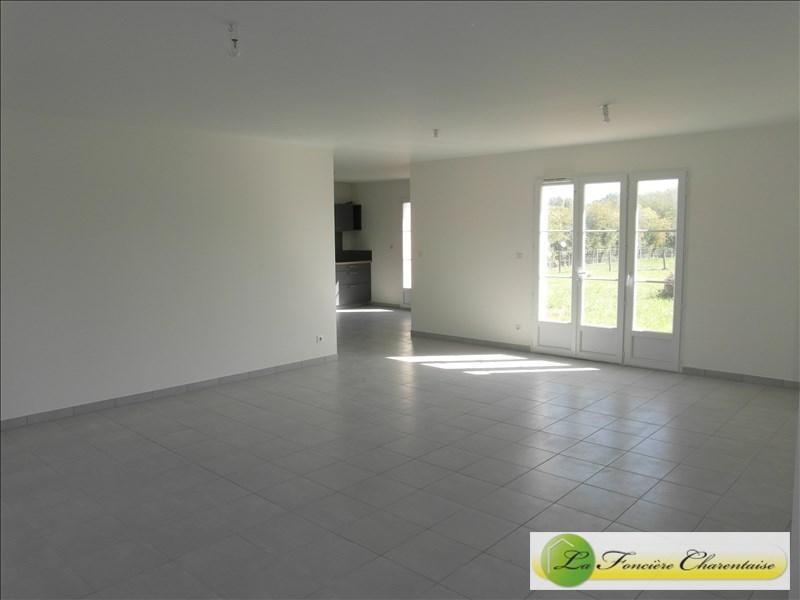 Vente maison / villa Aigre 118800€ - Photo 5