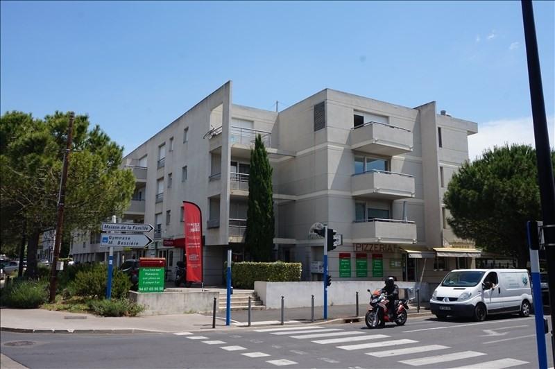 Location appartement Montpellier 445€ CC - Photo 2