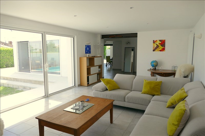 Deluxe sale house / villa Saint sulpice de royan 464000€ - Picture 5