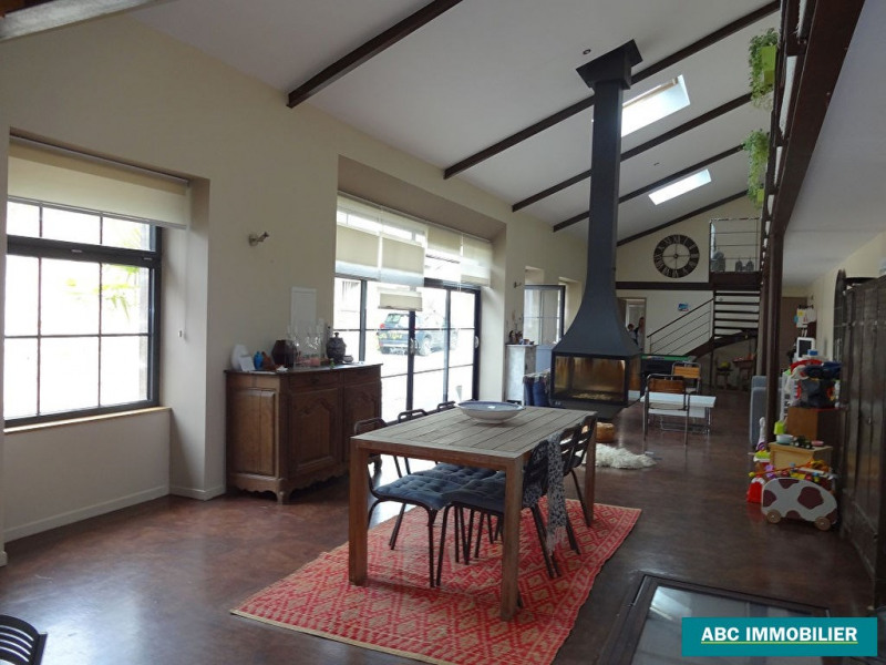 Vente de prestige loft/atelier/surface Limoges 365 000€ - Photo 6