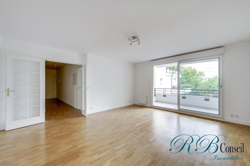 Vente de prestige appartement Chatenay malabry 460000€ - Photo 3