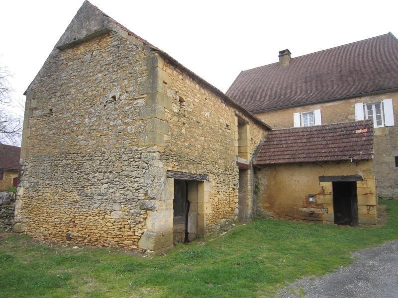 Vente maison / villa Castels 44000€ - Photo 1