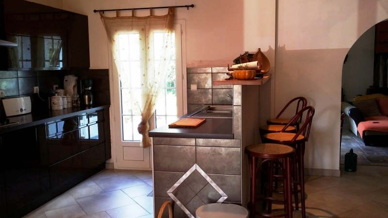 Vente maison / villa Vienne 313 000€ - Photo 3