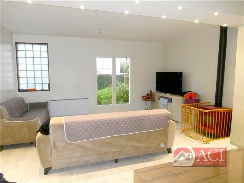 Vente maison / villa Montmagny 290000€ - Photo 2