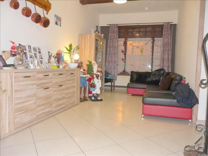 Vente maison / villa Aire sur la lys 117500€ - Photo 3