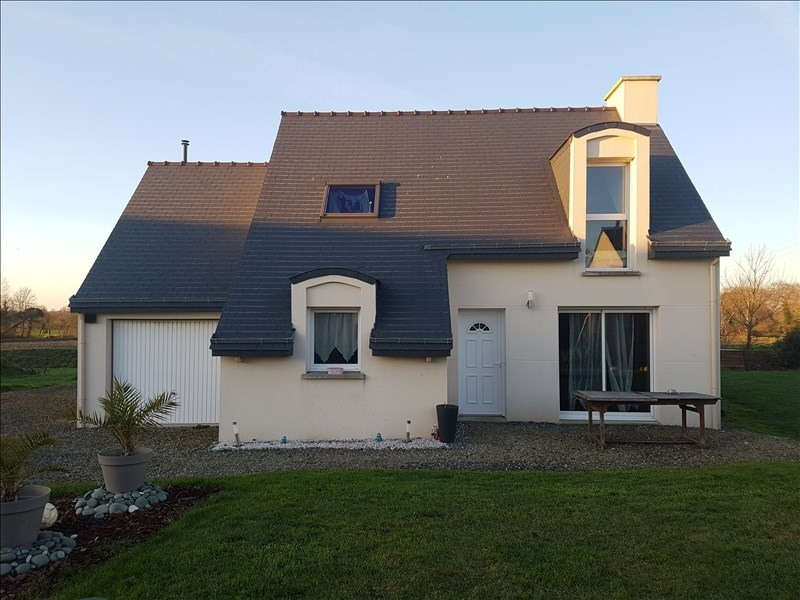 Vente maison / villa Tonquedec 141200€ - Photo 1