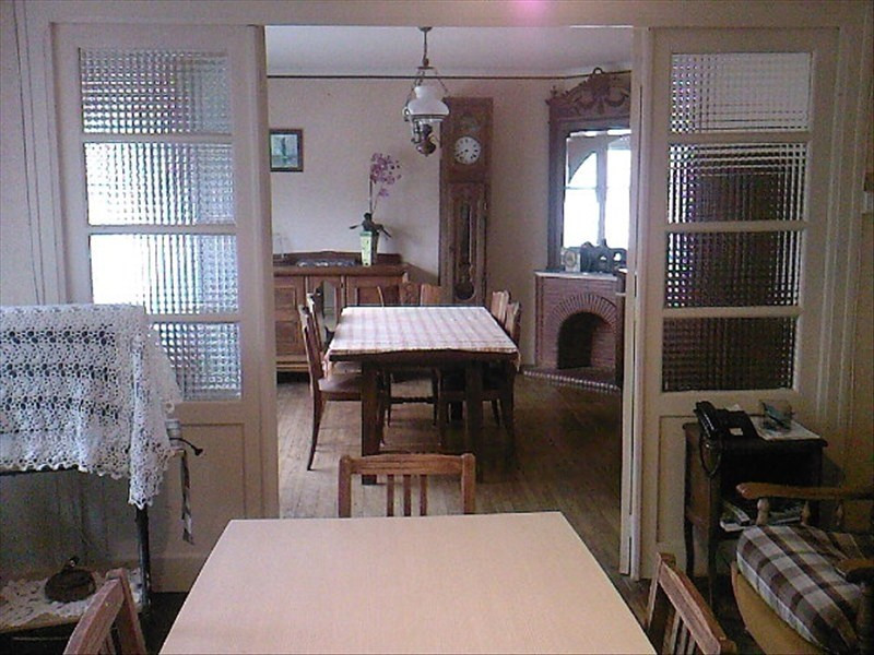Vente maison / villa Uzel 65500€ - Photo 4