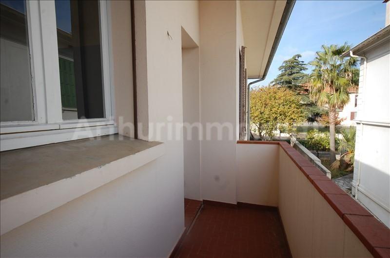 Rental apartment Frejus 720€ CC - Picture 5