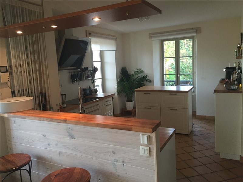 Venta de prestigio  apartamento Villennes sur seine 349000€ - Fotografía 5