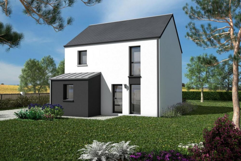 Maison  5 pièces + Terrain 396 m² Yvré-l'Évêque par maisons PRIMEA