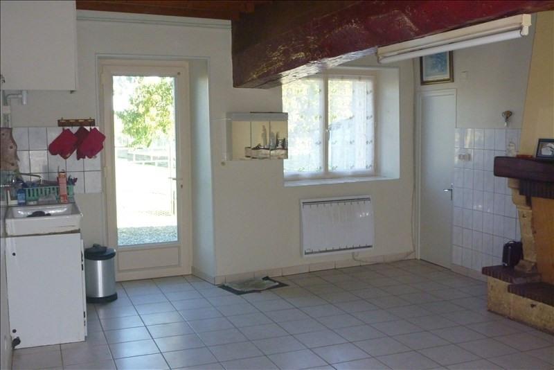 Vente maison / villa Rouge 29000€ - Photo 4
