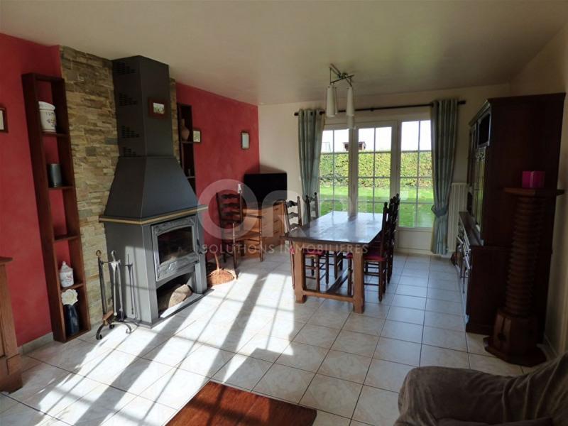 Vente maison / villa Les andelys 164000€ - Photo 3