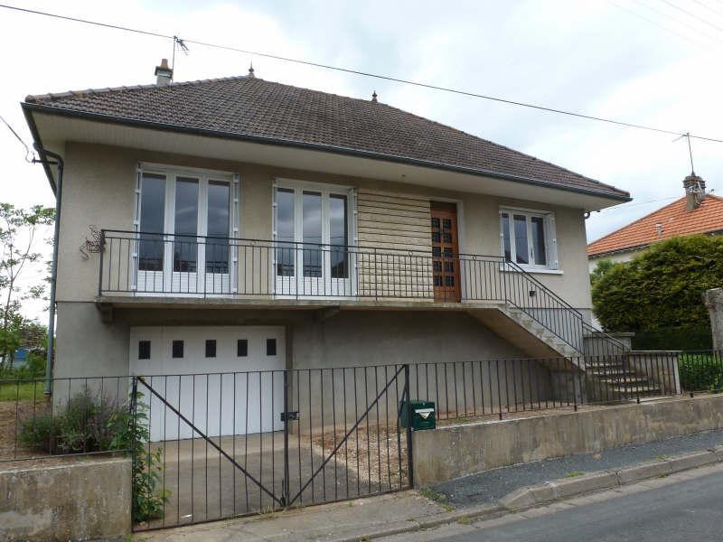 Location maison / villa Chatellerault 580€ CC - Photo 1