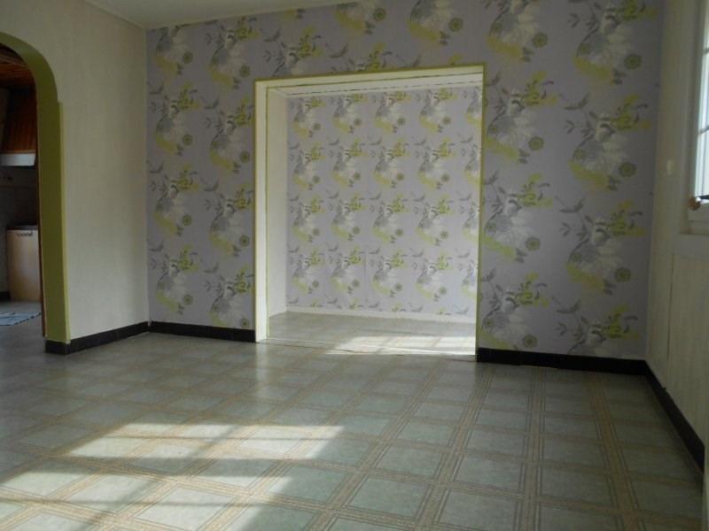 Sale house / villa Vendin le vieil 106900€ - Picture 4
