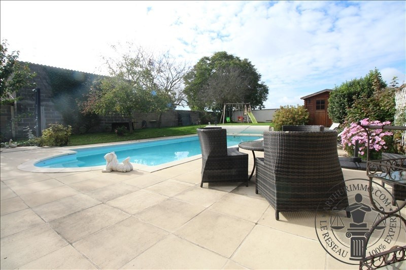 Vente maison / villa Ablis 385 000€ - Photo 4