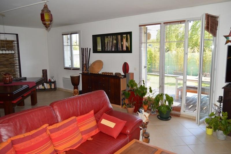 Vente appartement Aubergenville 265000€ - Photo 2