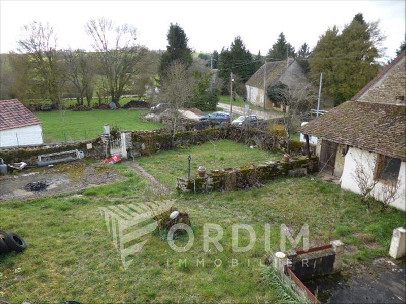 Vente maison / villa Donzy 69000€ - Photo 10