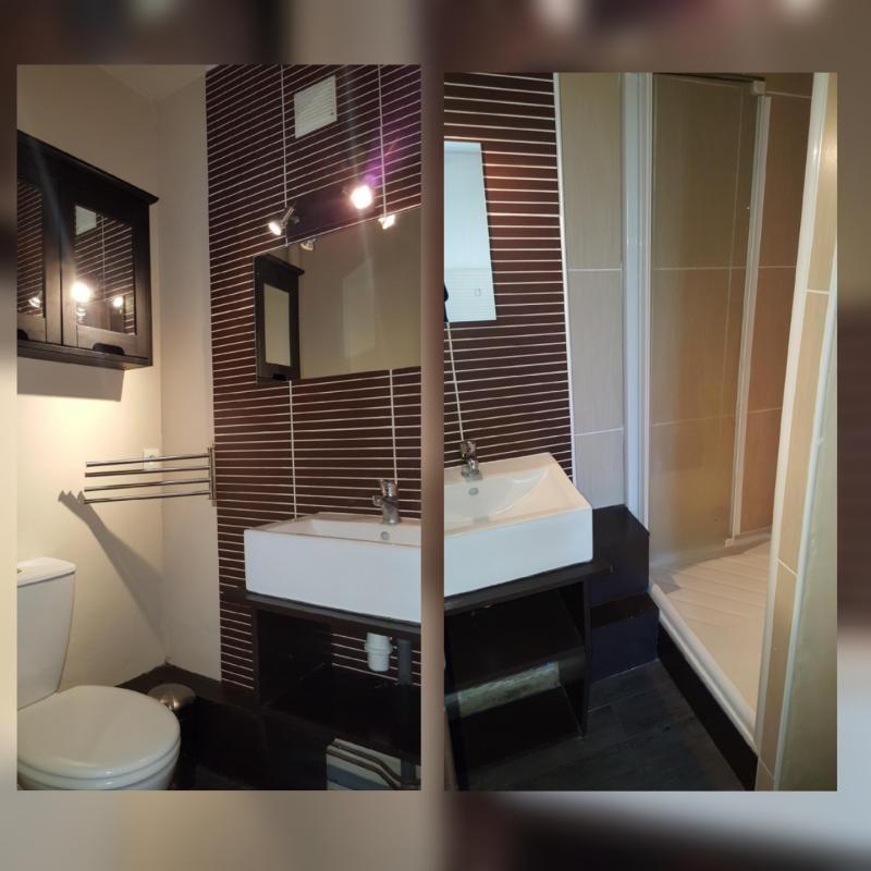 Vente appartement Caen 99500€ - Photo 4