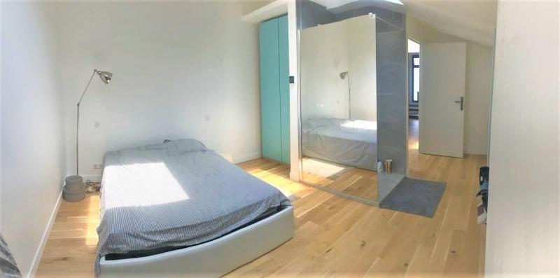 Sale house / villa Joinville le pont 475000€ - Picture 5
