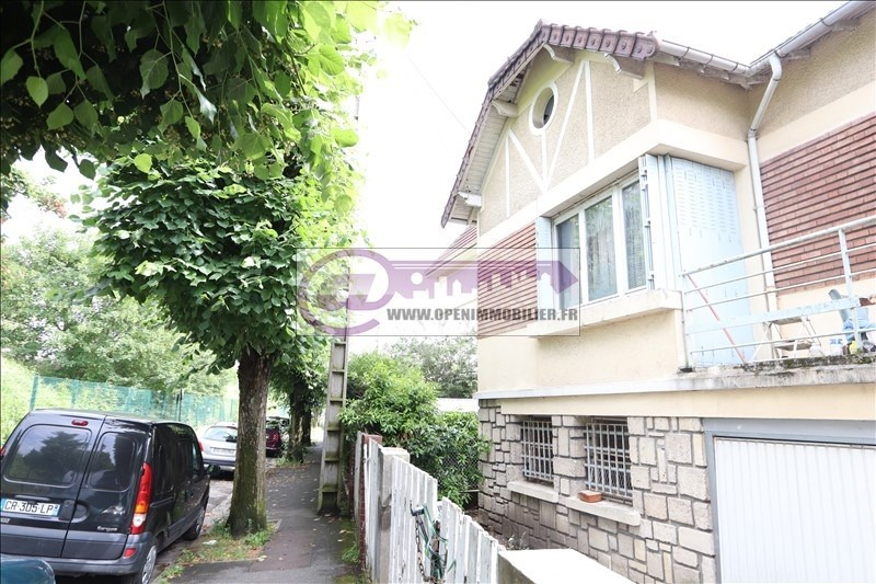 Vente maison / villa Deuil la barre 346 500€ - Photo 1