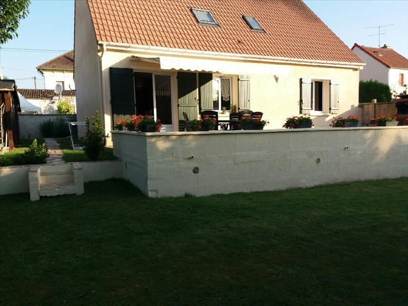Vente maison / villa Meaux 295 000€ - Photo 1