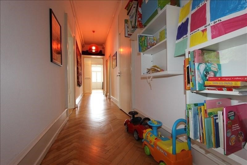 Deluxe sale apartment Strasbourg 780 000€ - Picture 9