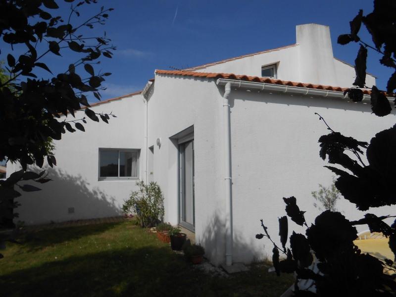 Sale house / villa Chateau d olonne 357000€ - Picture 5