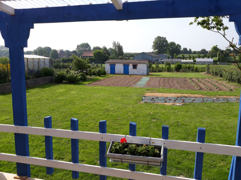 Vente maison / villa Prox thérouanne 208000€ - Photo 5
