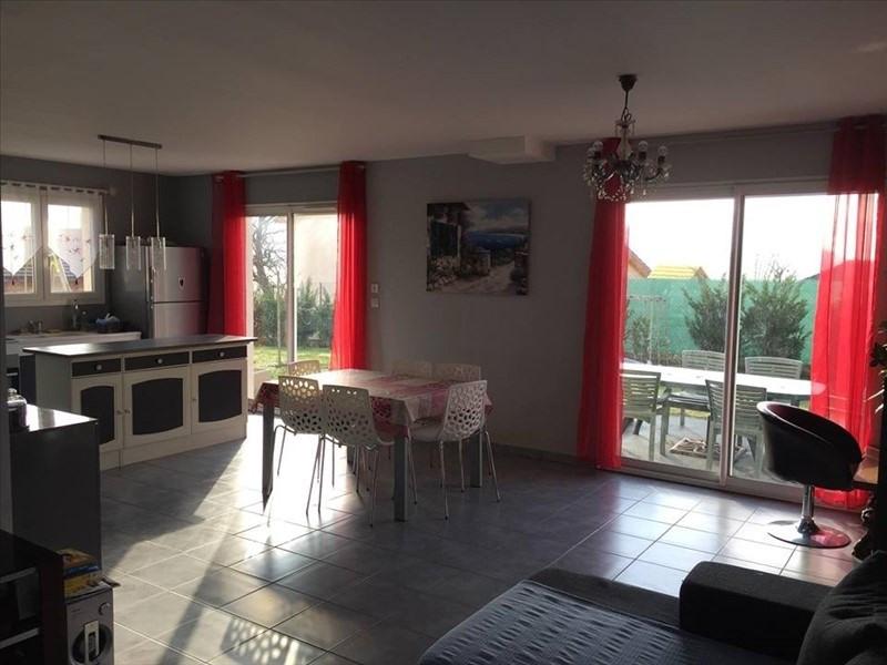 Vendita casa Vinay 240000€ - Fotografia 3