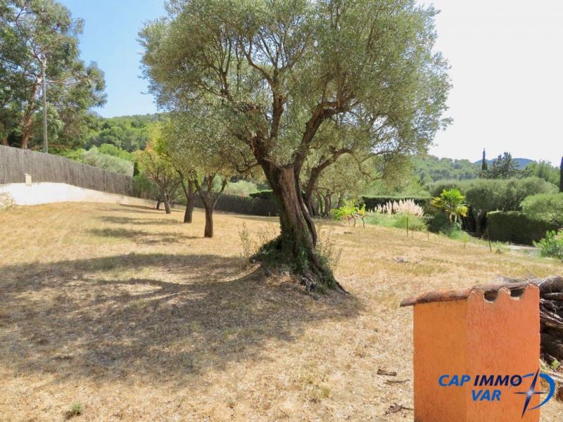 Deluxe sale house / villa Le castellet 610000€ - Picture 7