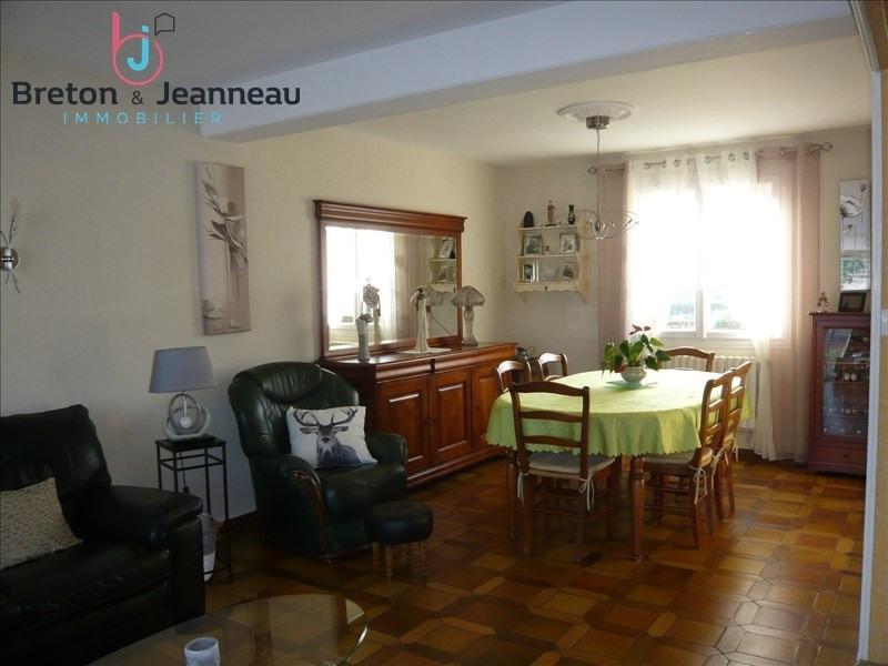 Vente maison / villa Bonchamp les laval 176800€ - Photo 2