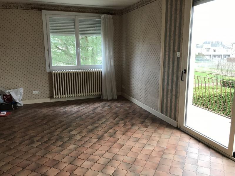 Sale house / villa St germain sur moine 122600€ - Picture 3