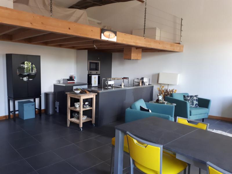 Location appartement La brède 750€ CC - Photo 3