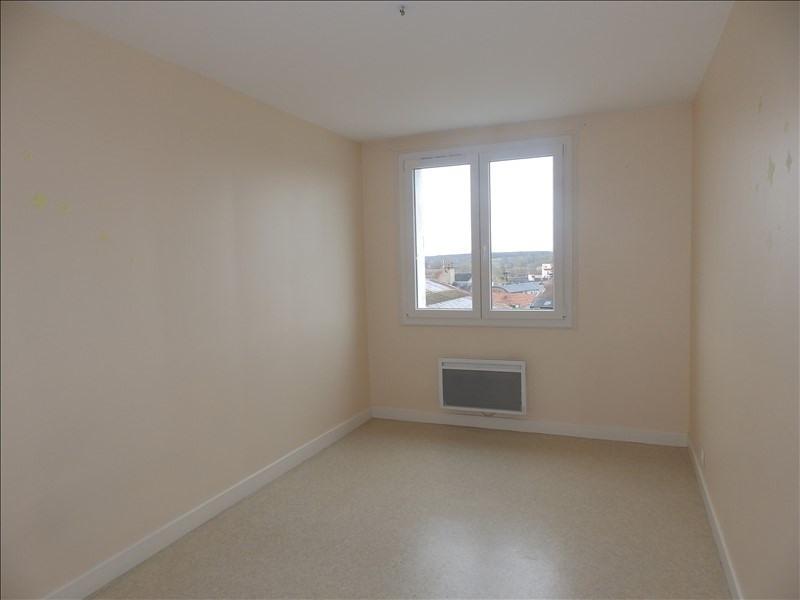 Vente appartement Moulins 55000€ - Photo 2
