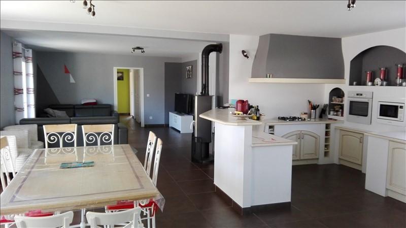 Verkoop  huis Chonas l amballan 424000€ - Foto 3